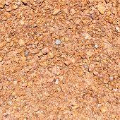 Lateritic Stone