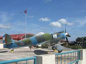 Playa Giron Museo, Cuba, External.