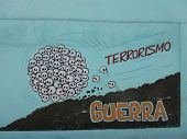Humoristas Against War, Terrorismo y guerra