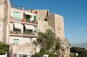Houses In Castello