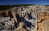 Bryce Canyon Rocks
