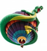 Fun Dragon Balloon