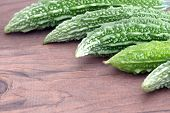 Organic Bitter Melon