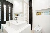 Estate Bathroom