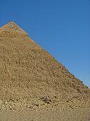 A True Pyramid