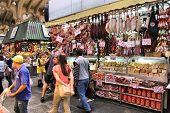 Sao Paulo Municipal Market