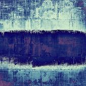 Art grunge vintage textured background. With different color patterns: purple (violet); gray; blue