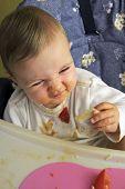 Baby'S Pasta
