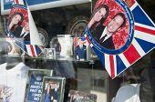 Royal Wedding 2011 Memorabilia