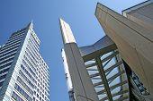 Stadtansicht-Fassaden