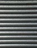 Steel Shutter