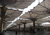 Madinah Umbrella