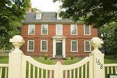 Casa de Derby
