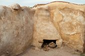 Tumac�¡cori National Historical Park ruins