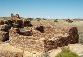 box canyon ruins