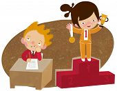 Childrens Successes and Achievements