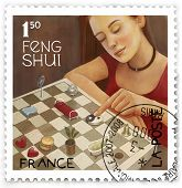Feng Shui, illustration