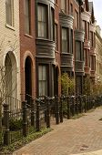 New Brownstones