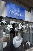 Villeroy & Boch Store
