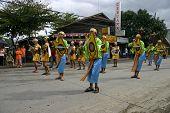 Saulug De Tanjay Parade
