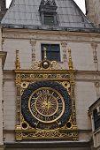 große Uhr von rouen