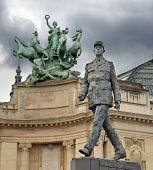 Charles De Gaulle.