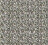 Outdoors Granite Mosaic Floor