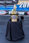 Nhra Full Throttle Championship Trophy