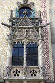 Casa Amatller, Barcelona Spain