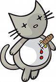 Heartache Kitty