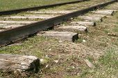 Abandoned Railroad 3