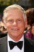 Robert Morse  At the 60th Primetime Creative Arts Emmy Awards Red Carpet. Nokia Live Theater, Los An