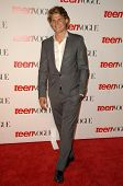 Travis Van Winkle  at the Teen Vogue Young Hollywood Party. Los Angeles County Museum of Art, Los Angeles, CA. 09-18-08