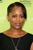 Theresa Randle  at the Rodeo Drive Walk of Style Award Gala. Rodeo Drive, Beverly Hills, CA. 09-25-08