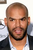 Amaury Nolasco  at the 7th Annual Chrysalis Butterfly Ball. Private Residence, Los Angeles, CA. 05-3