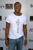 Roger Cross  at
