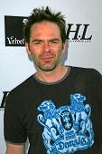 Billy Burke  at