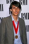 Teddy Geiger  at the 56th Annual BMI Pop Awards. The Beverly Wilshire, Beverly Hills, CA. 05-20-08
