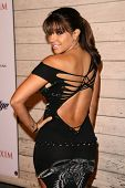 Vida Guerra  at Maxim's 2008 Hot 100 Party. Paramount Studios, Hollywood, CA. 05-21-08