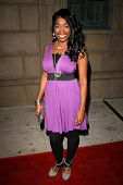 Donielle Artese  at the Summer Stars Party hosted by InTouch Weekly and ISH. Social Hollywood, Holly