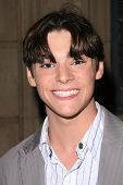 RJ Mitte  at the Summer Stars Party hosted by InTouch Weekly and ISH. Social Hollywood, Hollywood, C