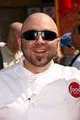 Duff Goldman  at the Los Angeles Premiere of