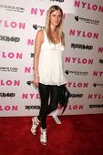 Nicky Hilton  at the Nylon Magazine and Myspace Party. Private Location, Los Angeles, CA. 06-03-08