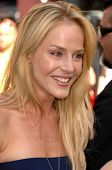 Julie Benz  at the World Premiere of