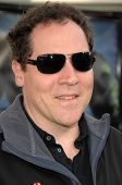 Jon Favreau  at the World Premiere of