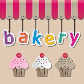 Bakery Shopfront Sign