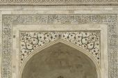 Taj Mahal in Detail