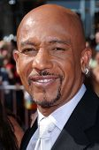Montel Williams  arriving at  the 35th Annual Daytime Emmy Awards. Kodak Theatre, Hollywood, CA. 06-20-08