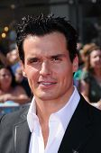 Antonio Sabato Jr.  arriving at  the 35th Annual Daytime Emmy Awards. Kodak Theatre, Hollywood, CA.