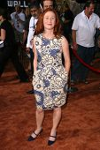 Vicki Lewis  at the World Premiere of